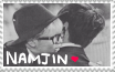 BTS Namjin Stamp 1 by Namjin4ever