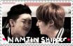 BTS Namjin Stamp 2 by Namjin4ever