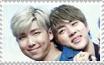 BTS Namjin Stamp 4 by Namjin4ever