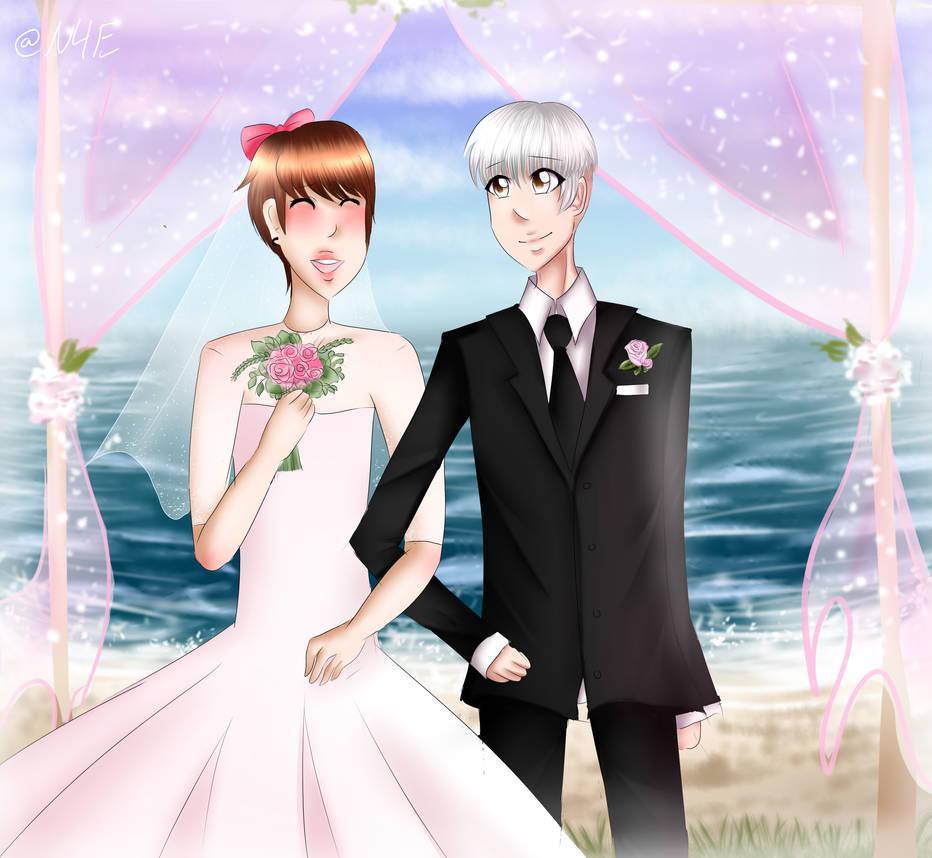 Namjin Wedding BTS by Namjin4ever on DeviantArt