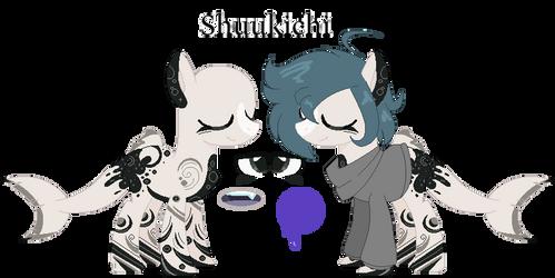 shuukichi [sona] by nai-is-trash