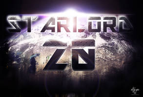 Starlord 20 by starlord20