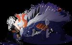 The Ankylosaurid Dragon