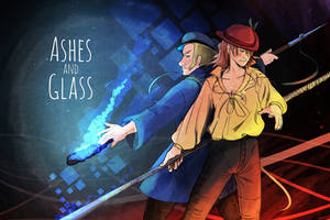 Ashes and Glass by Leunbrund
