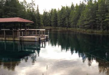 Lake Placid by Master-Oatmeal