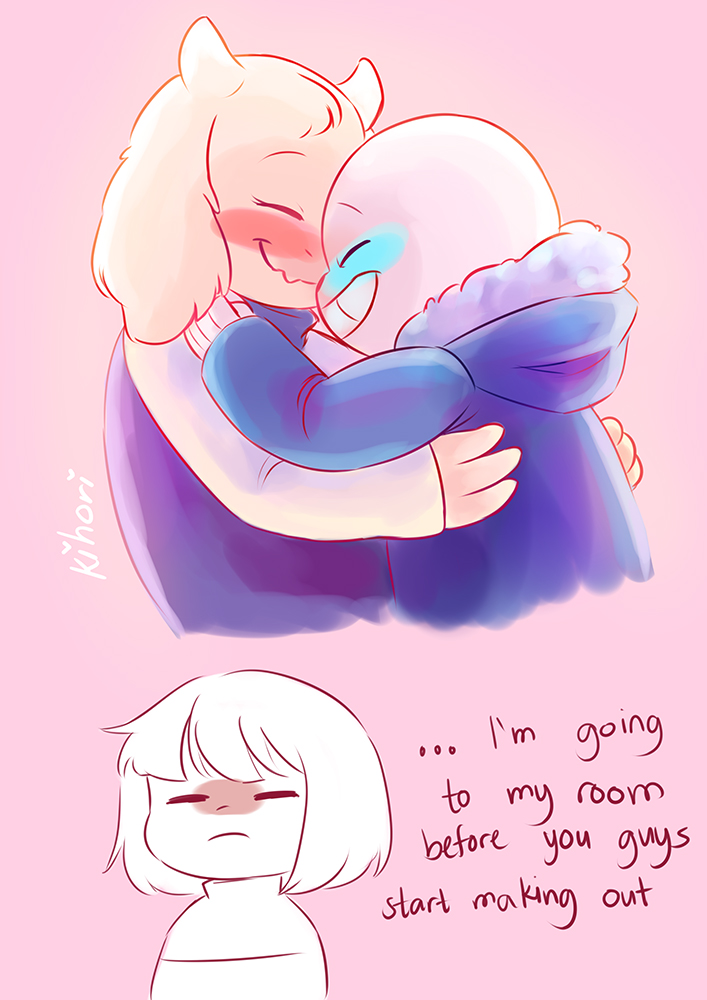 Soriel by Gilzean