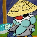 Samurai Oshawott 2