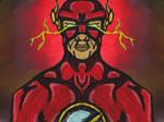 DC Comic - The Flash