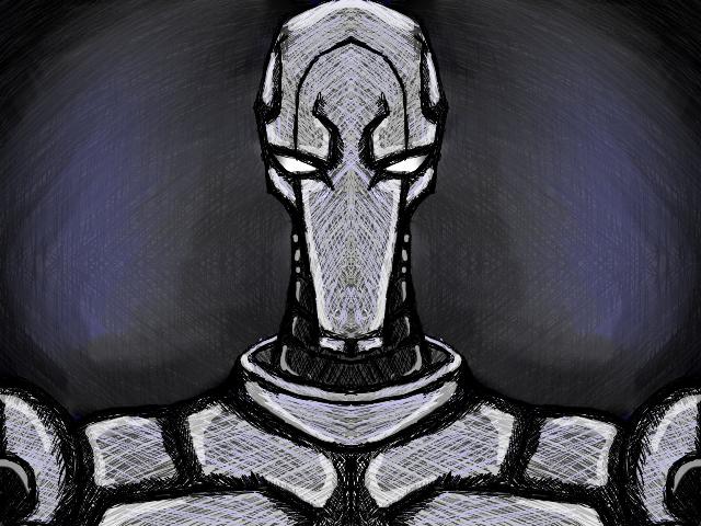 DC Comic Zeta