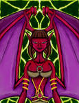Goa'uld Gargoyles: Hathor