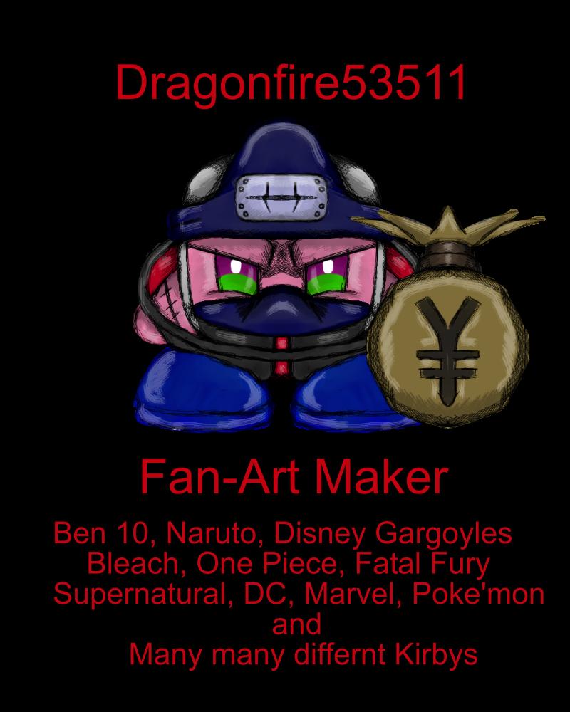 dragonfire53511's Profile Picture