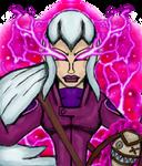 Commission - Ben 10 Villain -Charmcaster by dragonfire53511
