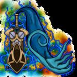 Pokemon Request - Honedge by dragonfire53511