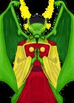 Goa'uld Gargoyles Lord Yu