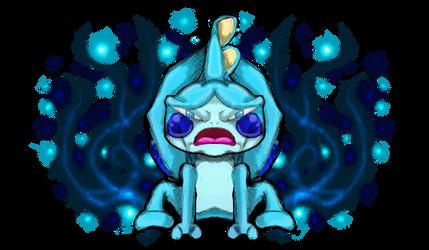 Pokemon - Sobble by dragonfire53511