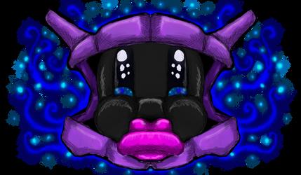 Pokemon - Shellder by dragonfire53511
