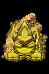 Pokemon - Baltoy