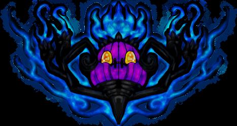 Pokemon ~ Chandelure