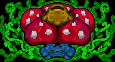 Pokemon ~ Vileplume
