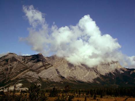 Dispersing Clouds