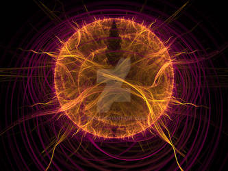 Black Hole Sun by Pwoz