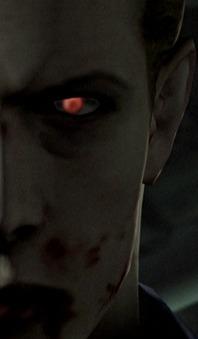 Albert Wesker by ResidentShockHound