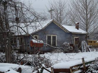 A home no longer by FarisKalin