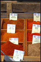spices 2 by TM23