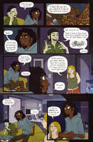 Chapter 4 - 21 regular dudes by skurvies