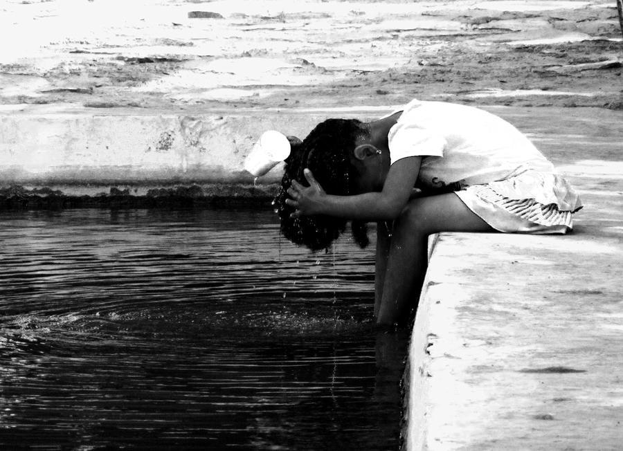 water by percya93