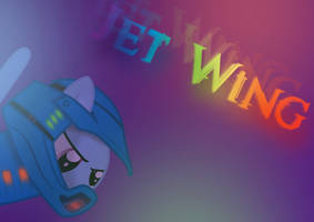 Jet Wing ~ Commision