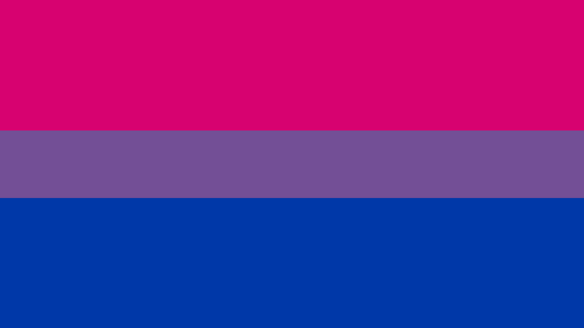 bisexual pride flag by necronomiconofgod on deviantart. Black Bedroom Furniture Sets. Home Design Ideas