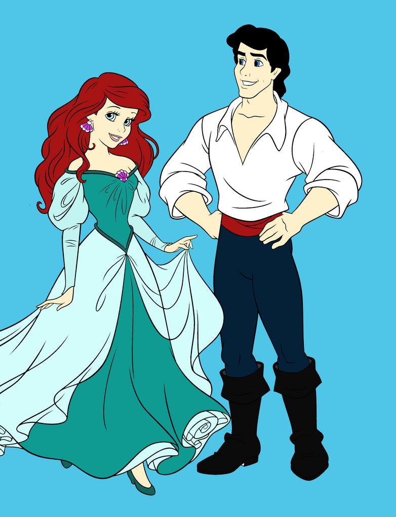 Image Result For Princess Ariel Human