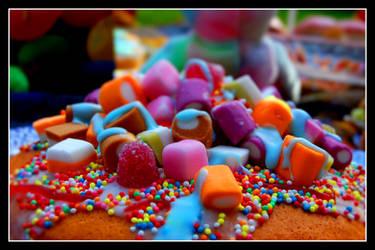 Dolly Cake by kali-inanna