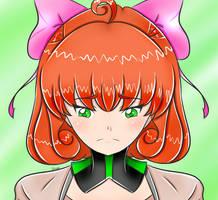 Not a Real Girl by Kitsune-Ryu-Neko