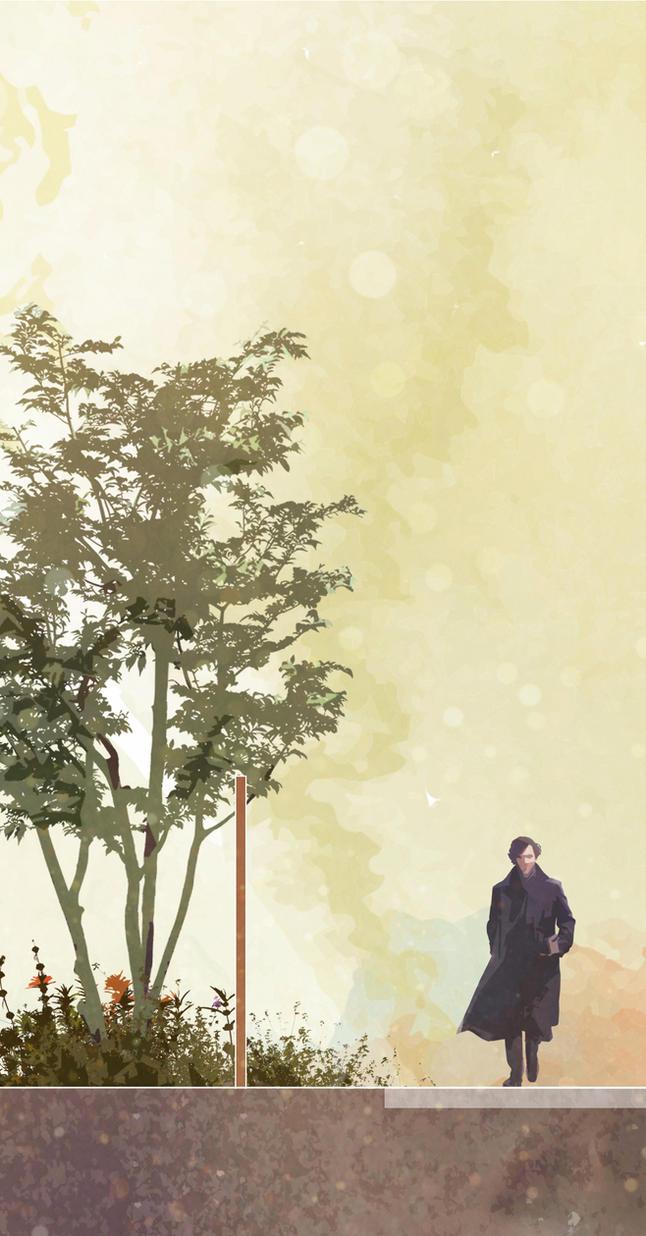 Landscape Digital Studies - 14 by lineofflight