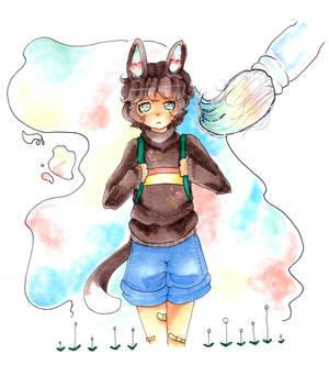 [SS] Paintbrush