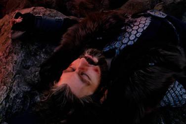 Thorin - Fallen by Feuerregen