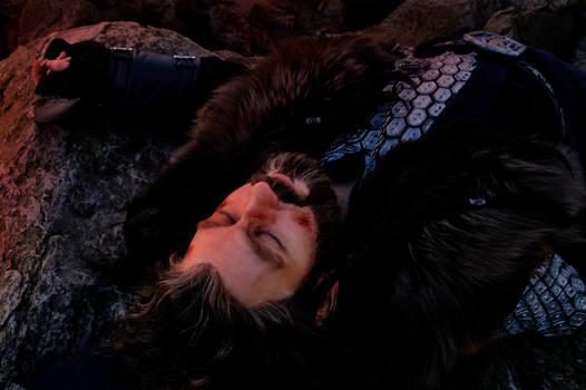 Thorin - Fallen