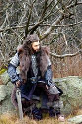 Thorin - Forgotten King by Feuerregen