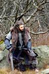 Thorin - Forgotten King