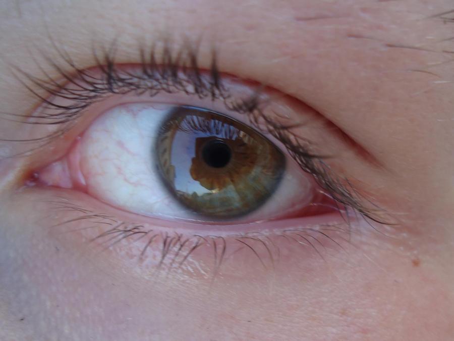 Eye by SniperFameVeroia