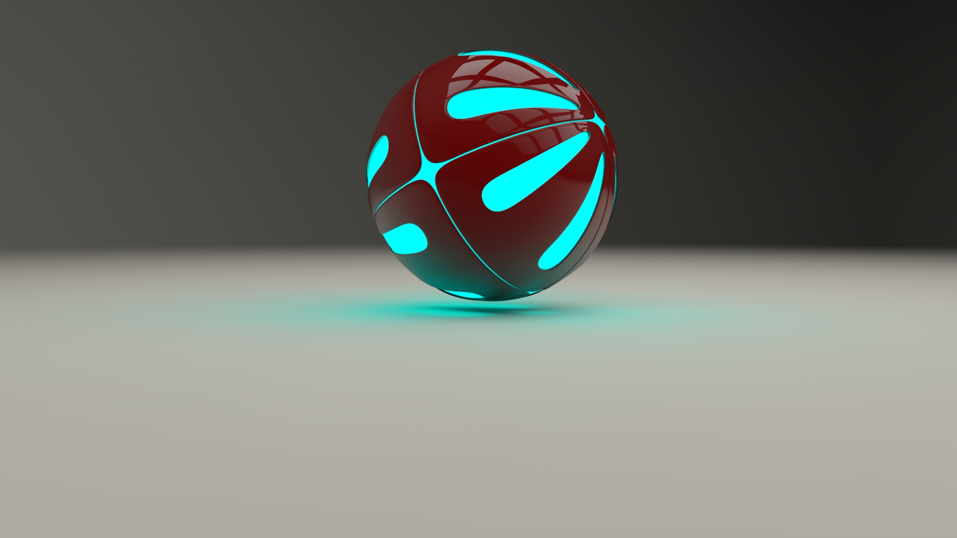 A nice Strange ball ! by SniperFameVeroia