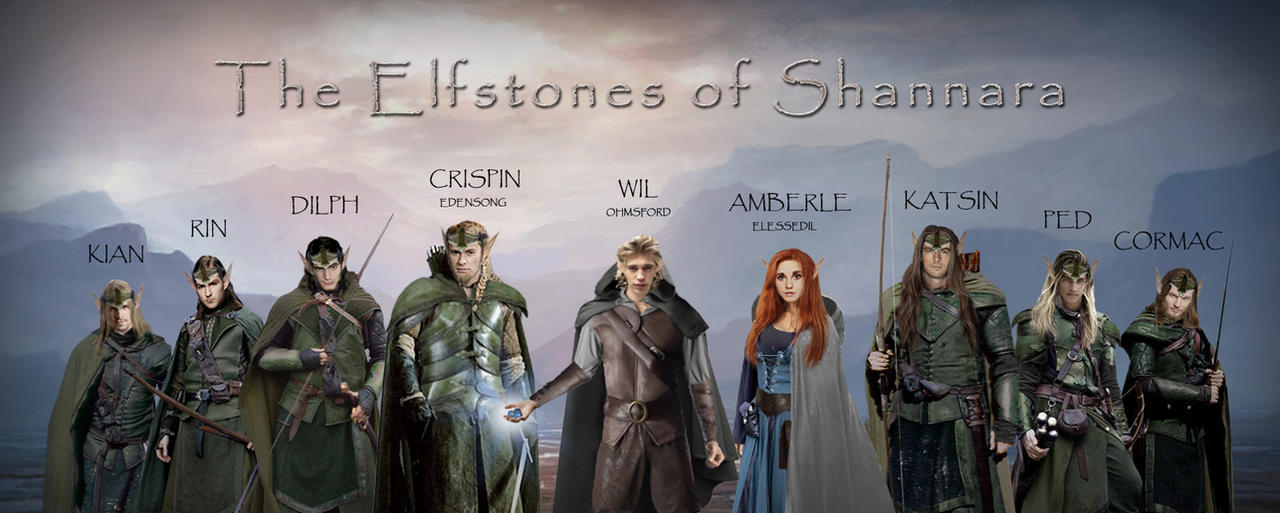 the theme of heroes and leadership in the novels henry v the elfstones of shannara the time of the h