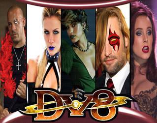 DV8 movie casting part1 by CBGINK
