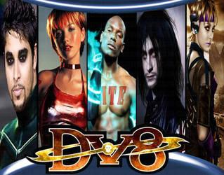 DV8 movie casting part2 by CBGINK