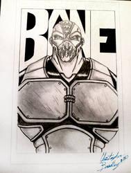 Bane Sketch1 by CBGINK