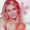 Cameron Diaz by fairybliss