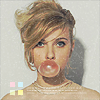 Scarlett Johansson by fairybliss