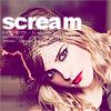 Scream by fairybliss